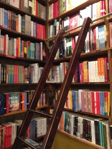 Shakespeare boghandlen