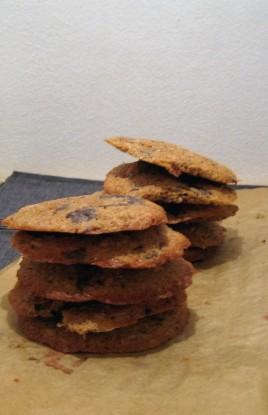 Julede cookies