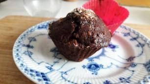 Saftigste muffins