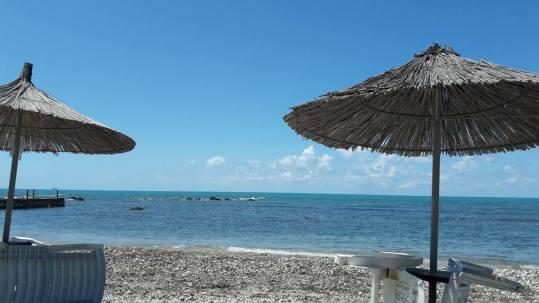 god strand